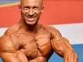 VIDEOKLIP - Bodybuilding OVERALL, 2017 Ben Weider Legacy Cup
