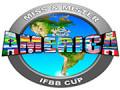 2018 IFBB Cup - Miss & Mister America, Bogota, Kolumbia