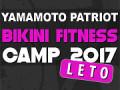 2017 Yamamoto Patriot BikiniFitness Camp LETO - ešte sú voľné miesta!