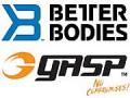 FitnessHouse je GASP a Better Bodies na Slovensku a v Čechách!