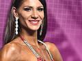 Olívia ČAMBALOVÁ - ako trénuje slovenská bikinifitnesska?