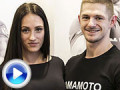 VIDEOKLIP - YAMAMOTO Slovakia Kasting, Púchov 2018