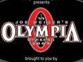 2012 IFBB Mr. Olympia Amateur - Kuvajt