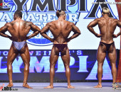 2016 Olympia Asia 1 day OVERALL