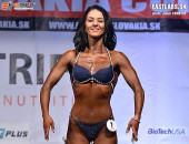 Extrifitslovakia Cup 2018, Fitness