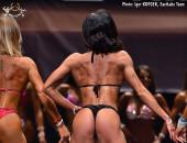 2017 World Womens - Bikini 158cm