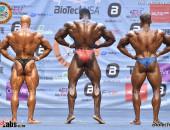 2017 Diamond Portugal - BB Overall