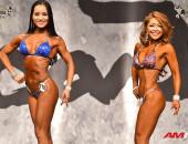 2015 Asian Championships - Bikini up to 163cm