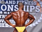 2017 Junior World Champ BB plus 75kg