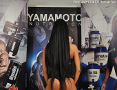 Yamamoto Casting - foto Csontos