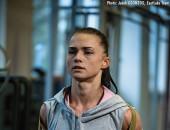 Andrea Jószayová, apríl 2017