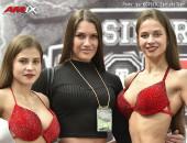 2017 Siberian - weight-in DETUSHEVA
