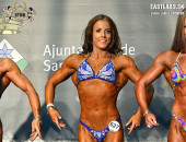 2018 European - Saturday, Bodyfitness up to 168cm