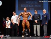 2016 M-SR masters - absolútny víťaz