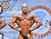 2017 Diamond Portugal - BB 80kg