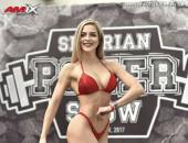 2017 Siberian - weight-in ROMANOVA