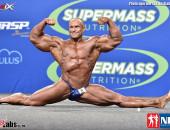 2016 Nordic PRO - Bodybuilding OPEN