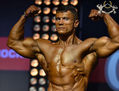 2014 Olympia Amateur Moscow - Prejudging 95kg