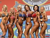 2017 Weider Legacy - masters bikini