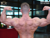 2018 Diamond Madrid - weight-in