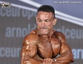 2017 ACE - Bodybuilding 75kg