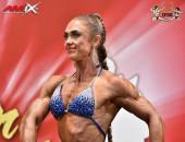 2018 Elite Madrid - Womens Physique