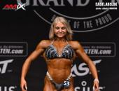 2018 Sweden Grand Prix, Bodyfitness Overall
