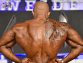 2017 Olympia Spain - BB plus 100kg