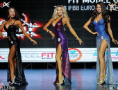 2018 European Cup - fit model OVERALL