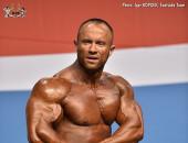 2017 Weider Legacy - Bodybuilding 100kg