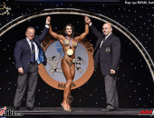 2017 Diamond Malta - Bodyfitness OVERALL