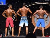 2017 Diamond Malta - Mens PH OVERALL