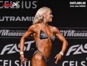 2018 Sweden Grand Prix, Bodyfitness up to 163cm