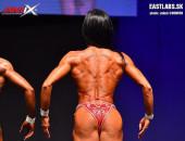 2018 Elite Slovakia - Bodyfitness PRO