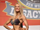 2017 Weider Legacy - Bikini 172cm plus