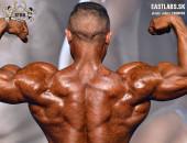 2018 European - Saturday, BB up to 80kg