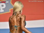 2017 Weider Legacy - Bikini 172cm