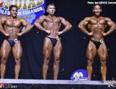 2016 World Juniors - Bodybuilding 75kg