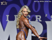 2017 Olympia Weekend - Margita ZÁMOLOVÁ