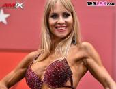 2018 Diamond Madrid, Day 2 - Bikini 158cm