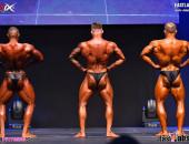 2018 Slovensko Bodybuilding 100kg