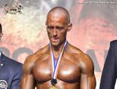 2017 European championships - Lukas TOPINKA