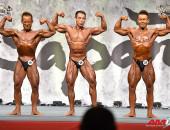 2015 Asian Championships - Classic Bodybuilding FINAL