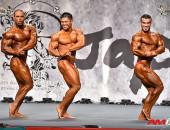 2015 Asian Championships - Bodybuilding 85kg