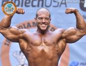 2017 Diamond Portugal - BB 100kg