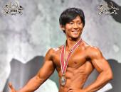 2015 Asian Championships - M Physique FINAL