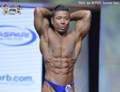 2017 AC USA Bodybuilding SEMIFINAL