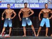 2018 Diamond Ostrava, MPh 182cm plus