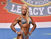 2017 Weider Legacy - masters bodyfitness