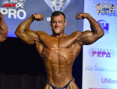 2018 Diamond Ostrava, BB 100kg plus